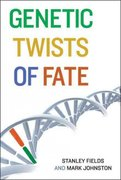 Genetic Twists of Fate 1st edition 9780262014700 026201470X