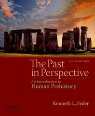 The Past in Perspective 5th Edition 9780195391350 0195391357