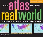 The Atlas of the Real World 2nd Edition 9780500288535 0500288534