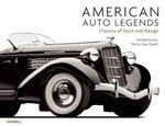 American Auto Legends 0 9781858945163 185894516X