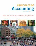 Loose-Leaf Principles of Financial Accounting Ch 1-17 1st edition 9780077370459 0077370457