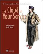 The Cloud at Your Service 1st Edition 9781935182528 1935182528