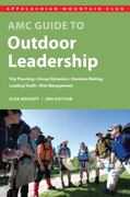 AMC Guide to Outdoor Leadership 2nd edition 9781934028414 193402841X