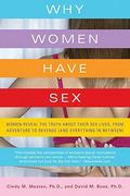Why Women Have Sex 1st Edition 9780312662653 0312662653