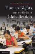 Human Rights and the Ethics of Globalization 1st edition 9780521147996 0521147999