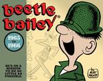 Beetle Bailey: The Daily & Sunday Strips 1965 0 9781848567061 1848567065