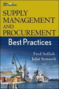 Strategic Global Sourcing Best Practices 1st Edition 9780470494400 0470494409
