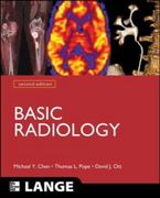 Basic Radiology, Second Edition 2nd Edition 9780071627085 0071627081