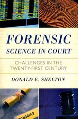 Forensic Science in Court 1st Edition 9781442201880 1442201886