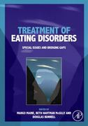 Treatment of Eating Disorders 1st edition 9780123756688 0123756685