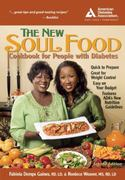 The New Soul Food Cookbook for People with Diabetes 2nd edition 9781580402507 158040250X