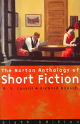 The Norton Anthology of Short Fiction 6th edition 9780393975086 0393975088
