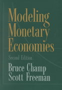 Modeling Monetary Economies 2nd edition 9780521789745 0521789745