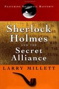Sherlock Holmes and the Secret Alliance 0 9780670030156 0670030155