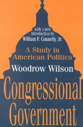 Congressional Government 15th edition 9780765809285 0765809281