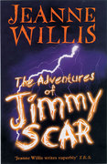 Adventures of Jimmy Scar 0 9781842702307 1842702300