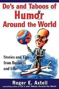 Do's and Taboos of Humor Around the World 1st edition 9780471254034 0471254037
