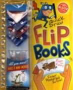 Quick Draw Flip Books 0 9781591745112 159174511X
