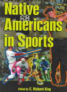 Native Americans in Sports 0 9780765680549 0765680548