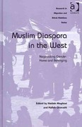 Muslim Diaspora in the West 1st Edition 9781317091189 1317091183