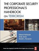 The Corporate Security Professional's Handbook on Terrorism 0 9780080551883 0080551882