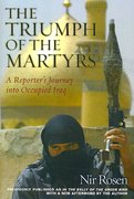 The Triumph of the Martyrs 0 9781597971843 1597971847