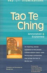 Tao Te Ching 1st Edition 9781594732041 1594732043