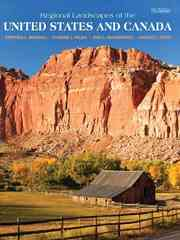 Regional Landscapes of the US and Canada 7th Edition 9780470098264 0470098260