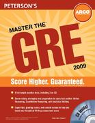 GRE 2009 16th edition 9780768926057 076892605X