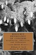 Resource Physiology of Conifers 0 9780126528701 0126528705