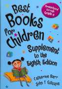 Best Books for Children 8th edition 9781591585749 1591585740