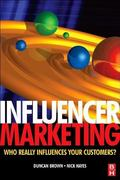 Influencer Marketing 0 9781136395871 1136395873