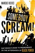 Somebody Scream! 1st Edition 9780571211401 0571211402