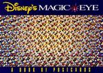 Disney's Magic Eye 0 9780836232073 0836232070