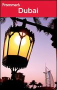 Frommer's Dubai 2nd edition 9780470711781 0470711787