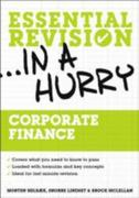 Corporate finance 1st edition 9780335236664 0335236669