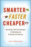 Smarter, Faster, Cheaper 1st edition 9780470647929 0470647922