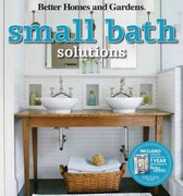 Small Bath Solutions 1st edition 9780470612958 0470612959