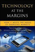 Technology at the Margins 1st Edition 9780470639979 0470639970