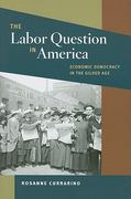 The Labor Question in America 0 9780252077869 0252077865