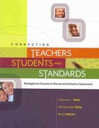Connecting Teachers, Students, and Standards 1st Edition 9781416610243 1416610243