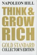 Think and Grow Rich Gold Standard 0 9781932429657 1932429654