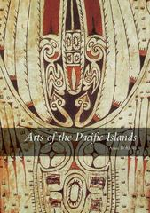 Arts of the Pacific Islands 1st Edition 9780300164121 0300164122