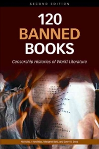 120 Banned Books 2nd Edition 9780816082322 0816082324