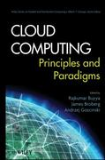 Cloud Computing 1st edition 9780470887998 0470887990