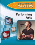 Performing Arts 1st edition 9780816080595 0816080593