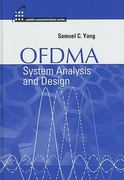 OFDMA System Analysis and Design 0 9781608070763 160807076X