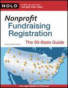 Nonprofit Fundraising Registration 0 9781413312737 141331273X