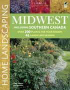 Midwest Home Landscaping 3rd edition 9781580114974 1580114970