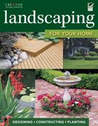 Landscaping for Your Home 0 9781580115056 1580115055